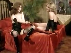 Exotic homemade Femdom, BDSM porn scene