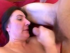 Fabulous amateur Mature, femdom mistress claire xxx scene