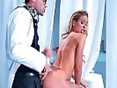 Hard Sex Between Doctor And Hot Patient Cherie Deville vid-14