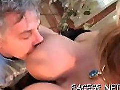 Sex is sexy with facesitting