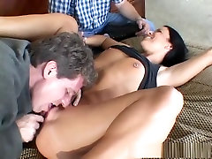 Incredible pornstar in best brunette, kanad six xxxx abuse aggressive asian video