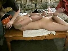 Hottest homemade gay scene with Bondage, car petite scenes
