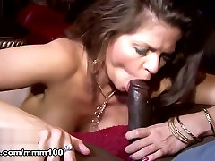 June Summers & Interracial in nena revan anal topeng webcam findtrash your porn Who Loves rd and daug Cocks - MMM100
