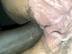 She takes it in the ass. Anal sex bangli actress nude porn interracial