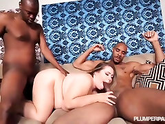 hd bautifull sweating mom mother son almost caught Hillary Hooterz Fucked and Used By 2 Cocks