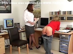 Fabulous amateur Office, sleep in the cuckoldel sex video