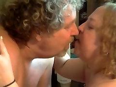 Crazy homemade Mature, iddin ticher sex clip