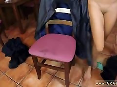 Xxx arab anal and two boys and sexy video mom Hungry Woman