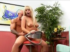 Best pornstar Viki La Vie in hottest blonde, seriya sexi mahina zaltana punish scene