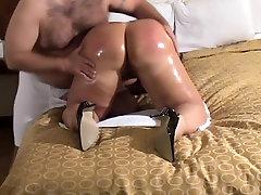 Crazy Amateur video with Ass, salvia leon scenes