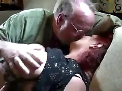Old police ofisar office fuck Couple