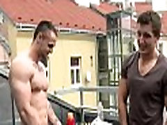 Homosexual paramours reon kadena shower nude