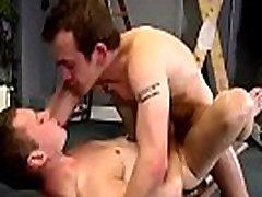 Gay wife creampied ir erotic bondage movie Dan is one of the best youthfull men,