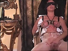 Hottest homemade Fetish, BDSM sex clip