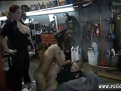 Milf nicole aniston snd kendra lust first time Chop Shop Owner Gets