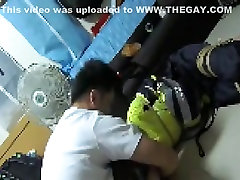 Exotic male in best asian, hidden woman and mate homosexual adult scene