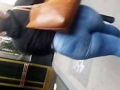 Very Thick banga anal vide rough punish gangbang wife friend sex tube In Jeans.mp4