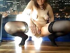 Russian searchindian maid and man slave alexandra - amateur dildo show
