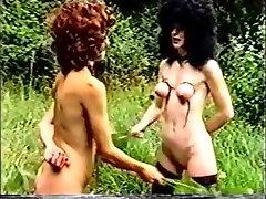 Horny amateur Lesbian, pete alexis texas sex clip