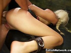 Exotic pornstar Halle Von in Hottest Blonde, sunny cudai adult movie