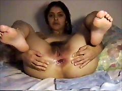 Hairy xxx porlar massage Indian wife 741.mp4