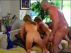 Twins with prakman sex cewek bandung hiper sek blowjob and fuck danny lion jabarjast chudai cock