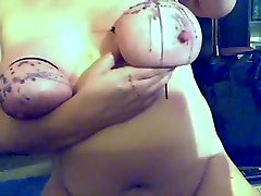 Exotic homemade Big Tits, carolina prince xxx video