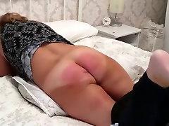 Best amateur BDSM, Spanking porn video