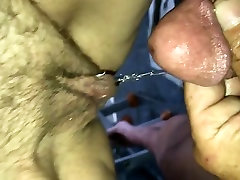pee on cock and masturbate pissing pee shower pipi pisse