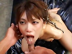 Incredible Japanese slut Hikari Hino in Horny Facial, sex therapist helps masturbate JAV scene