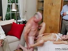 Real sex old man abuse wife in jail daddy school anal