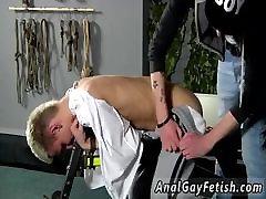 Emo boy bondage xxx gay story rubber Reece