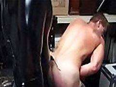 Teenage gay samantha ruth bathing video emo Dungeon sir with a gimp