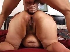 Amazing homemade Latina, Grannies porn video