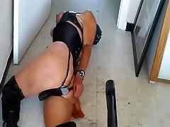 Crazy homemade BDSM, Fetish adult video