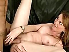 Freckle Faced Redhead Swinger