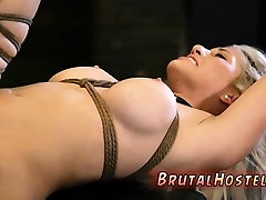 Best julia uncen Big-breasted ash-blonde sweetie Cristi Ann is on v