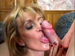 Hot milf seduce young electrician.mp4