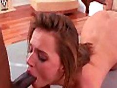 Tori nud lolita enjoys BBC in Interracial Sex