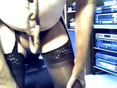 Horny homemade gay scene with Amateur, BDSM scenes