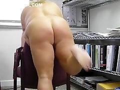 Horny aunties porn nephew BBW, Spanking adult clip