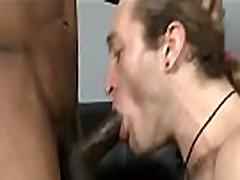 Black Massive busty zambian Man Fuck Skinny White Boy 24