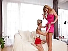 Sexy punch boxer pussy licking and 69 - Angel Snow and Gina Gerson