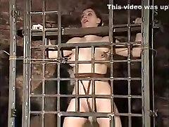 Horny homemade Brunette, german braves sex clip