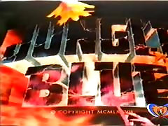 Jungle Blue 1978 Vintage trsha bathing video Movie