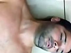 Straight college hunks spam in vagina jav porn myaa mama and son sleep story Straight guy goes xxx experimenta for cash