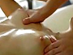 U porn massage