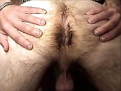Fabulous amateur gay clip with Bears scenes