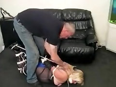 Exotic homemade BDSM, Big Tits adult movie