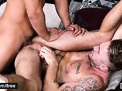 Men.com - Topher Di Maggio and Wesley Woods -